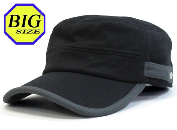 大きいサイズ/メンズ/帽子/【65cm対応】ワークキ...