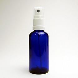 スプレー ガラス(青色) 50ml