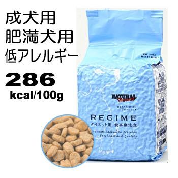 ナチュラルハーベスト レジーム 1袋(1.1kg) (成...