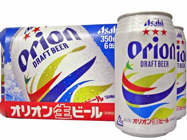 オリオン ドラフトビール 350ml 1ケース 24缶...