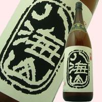 八海山 吟醸酒 1.8L