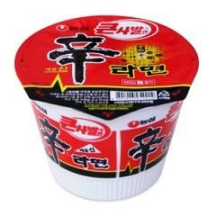 農心 辛ラーメン(114g)(カップ) ★韓国食品...
