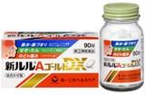 7777 新ルルA ゴールドDX  90錠 大  【指定第2類...