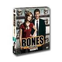 【送料無料】 BONES —骨は語る— シーズン4 ...