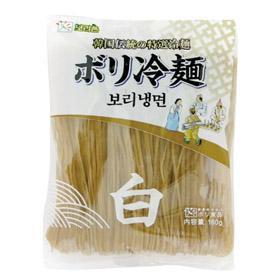 ボリチョン ボリ冷麺の麺(白)(160g)★韓国食品...