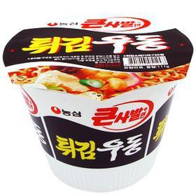 農心 天ぷらうどんカップ(111g) ★韓国食品市場...