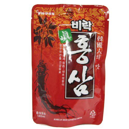 ビラク 紅参エキス(120ml)★韓国食品市場★...