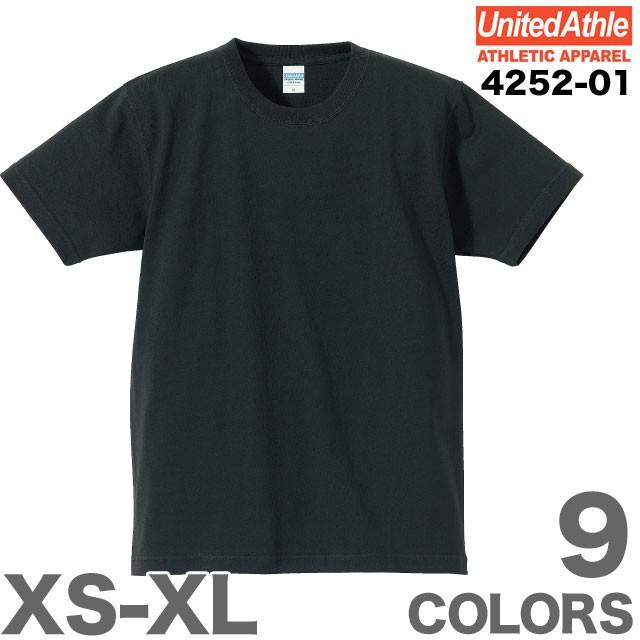 タフな着心地☆7.1オンスTシャツ#4252-01 UnitedA...