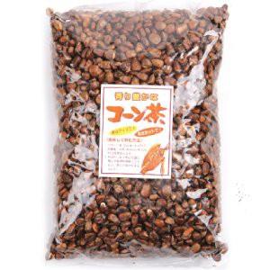 韓国産 コーン茶(粒) トウモロコシ茶(1kg)...