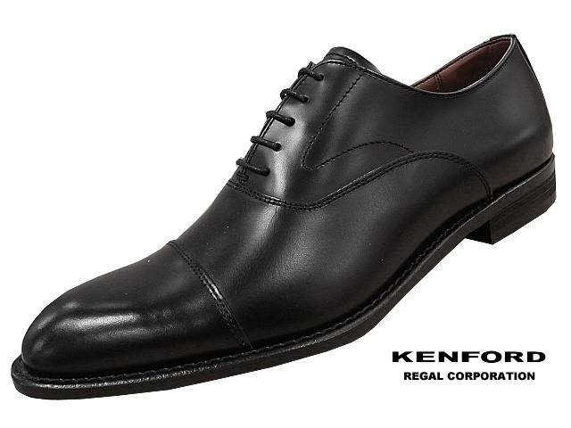 ●Kenford by REGAL ストレートチップトゥレース...