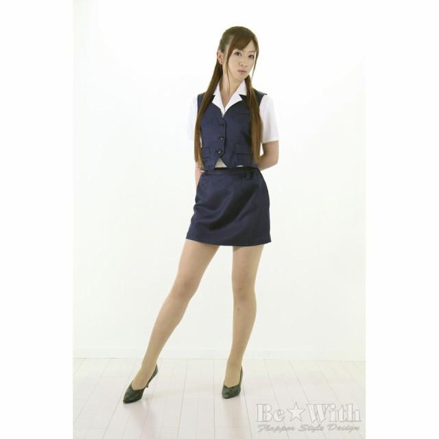 【コスプレ衣装】密室秘書 Mサイズ A0420NB