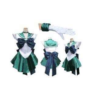 DK986 コスプレ衣装◆美少女戦士 セーラームーン...