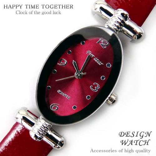 ★送料無料★超人気レディース腕時計!!可愛いデザ...