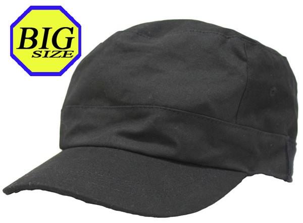 【大きいサイズ 帽子◆最大65cm】ワークキャップ...