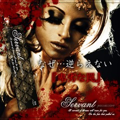 Servant-Possession-【サーヴァント-ポゼッション...