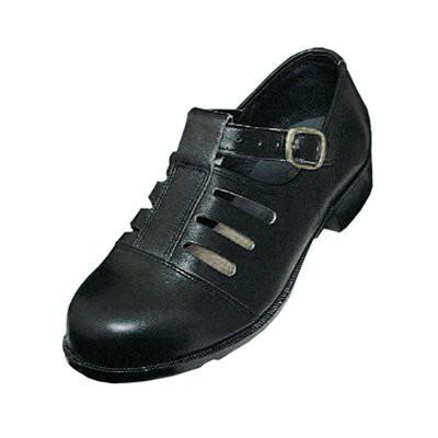 あらゆる作業に対応する普通作業用安全靴 【安全...