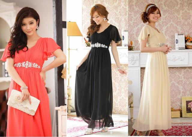 <高級ドレス最安>★2013新作★大きいサイ