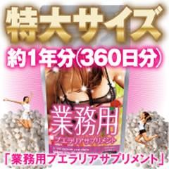 ★メール便送料無料☆バストパワー10倍【業務用...