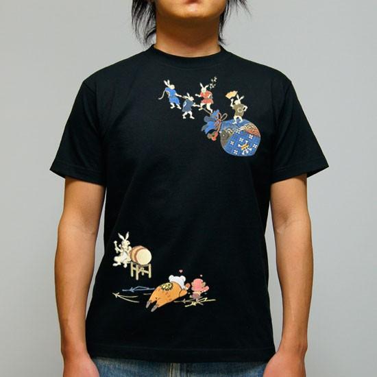 和柄むかしむかし★ワンピースコレクション 鳥獣...