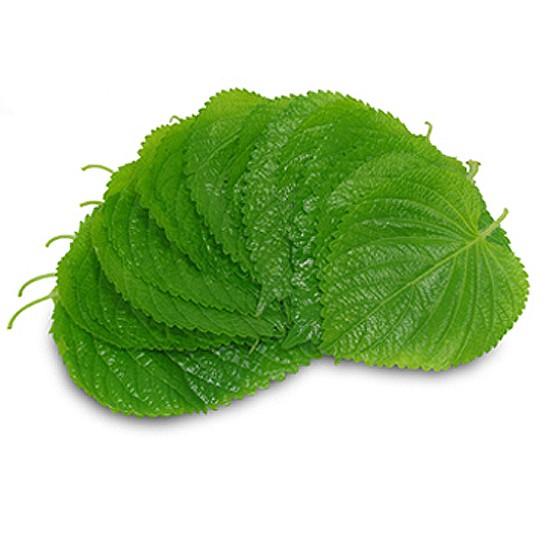 えごま(エゴマ)の葉 約20枚■韓国食品■韓国料...