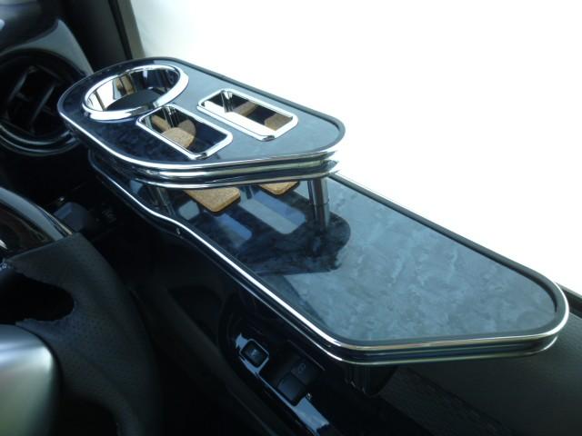 NV350 キャラバン サイドテーブル
