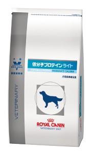 ロイヤルカナン 犬用 低分子プロテイン ライト...