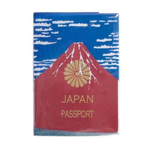 DM便送料260円 パスポートカバー アカフジ おし...