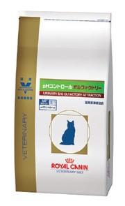 ロイヤルカナン 猫用 pHコントロール オルファ...