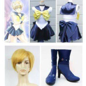 DK2267コスプレ衣装 美少女戦士★セーラームーン...