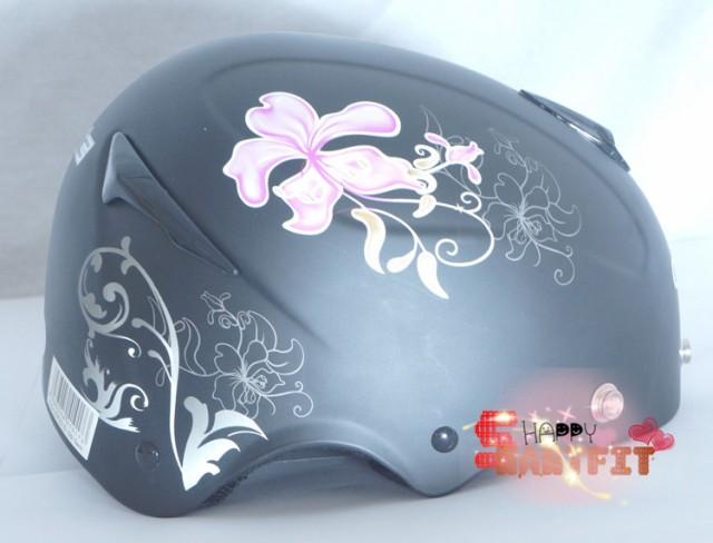 バイクヘルメット 半ギャップヘルメット 自転車...