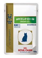 ロイヤルカナン 猫用 pHコントロール ウェット ...