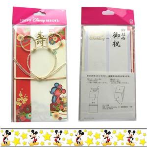 【ディズニーリゾート限定】ミッキーマウス&ミニ...