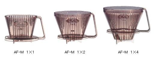 アロマフィルター  AF-M 1×2  【Melitta/195122...