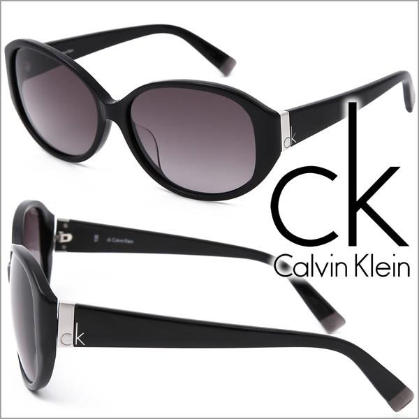 カルバンクライン サングラス Calvin Klein ブラ...
