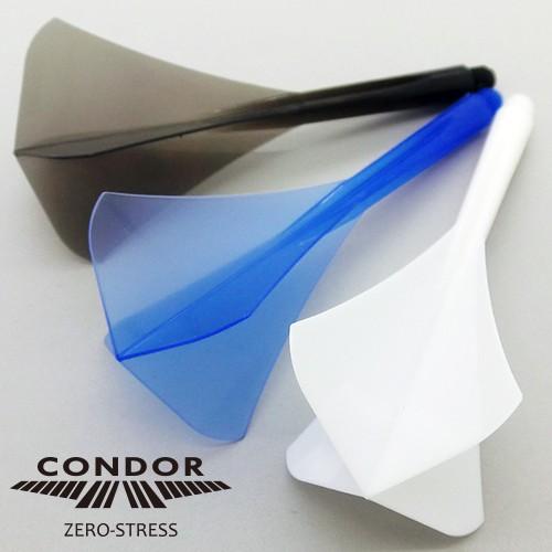 ダイアモンド コンドル CONDOR ダーツフライト