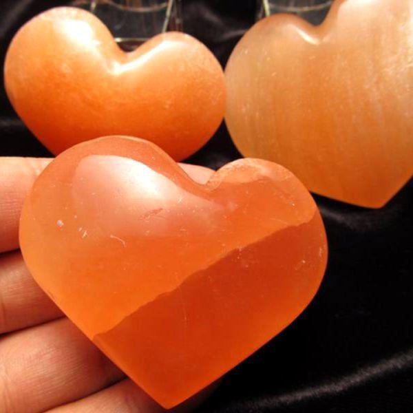 【特別価格】レア物オレンジ♪強力な浄化作用と癒...
