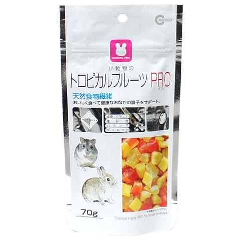 トロピカルフルーツ PRO/おやつ フード ご飯 ...