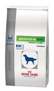 ロイヤルカナン 犬用 pHコントロール ライト ...