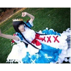 DK1749 コス衣装 ♪ sound horizon ♪  硝子の棺...