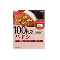 大塚食品 100kal マイサイズ  ハヤシ 1人分 15...