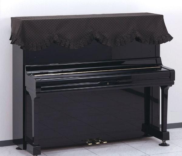 甲南 アップライトピアノカバー トップカバー ...