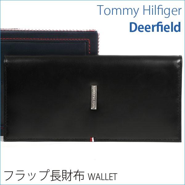トミーヒルフィガー 財布 TOMMY HILFIGER トミー ...
