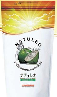 【ココナッツオイル100% ココヤシの泉 ナチュ...