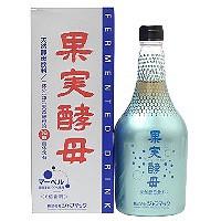 果実酵母マーベル  565ml 【天然酵母飲料/ジャ...
