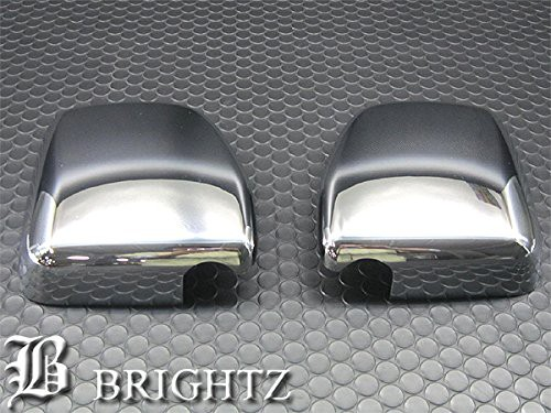 BRIGHTZ ハイゼットカーゴ S320V S321V クローム...