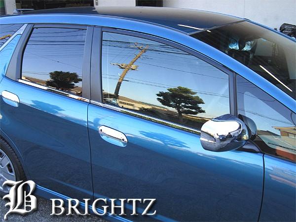 BRIGHTZ フィットシャトルハイブリッド GP2 超鏡...