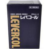 【第2類医薬品】  レバコール 250mL×4