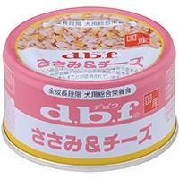 激安特売中【デビフペット】ささみ&チーズ 85...