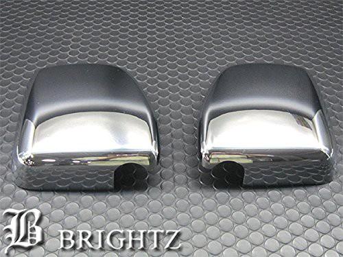 BRIGHTZ ハイゼットカーゴ S330V S331V クローム...