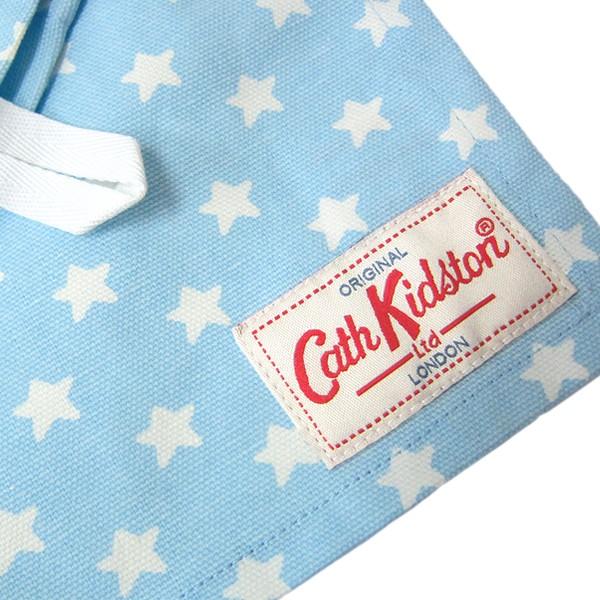 Cath Kidston キャスキッドソン ティータオル ブ...